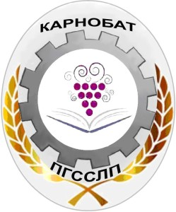 Лого ПГССЛП